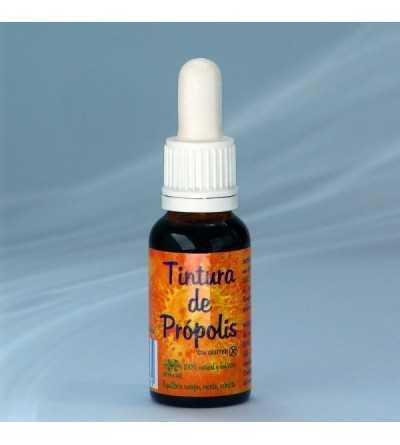 Tintura de Própolis 20 ml.