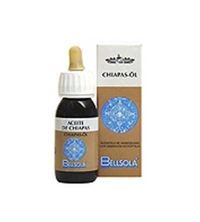 Aceite Chiapas 60 ml.
