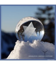 "Merkaba-Sphere ""The Vibrant Light Vortex"" - Litios"