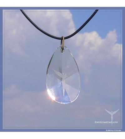 "Angel´s pendant ""Mirror of the Holy Spirit"" Aura-Pendant"
