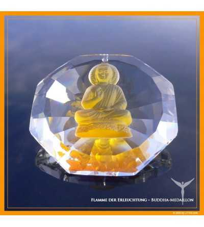 Colgante Budha - Litios