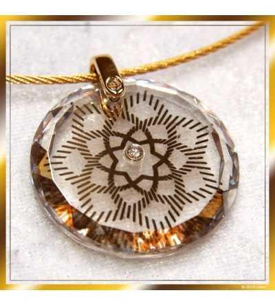 Medallón Asthar