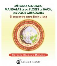 Metodo Alquimia, Mandalas de las Flores de Bach