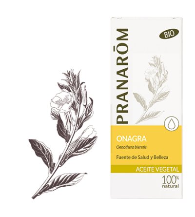Evening Primrose - Bio - 50 ml