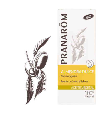 Almendras Dulces - Virgen - 50 ml