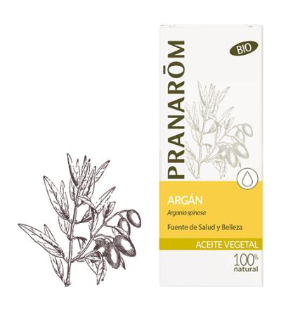 Argan - Bio - 50 ml