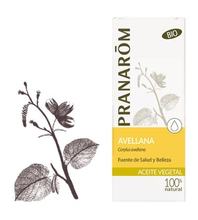 Avellana - Virgen - 50 ml