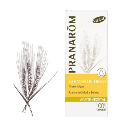 Wheat Germ - Virgin - 50 ml