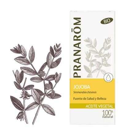 Jojoba - Virgen - 50 ml