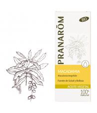 Macadamia - Bio - 50 ml. PR