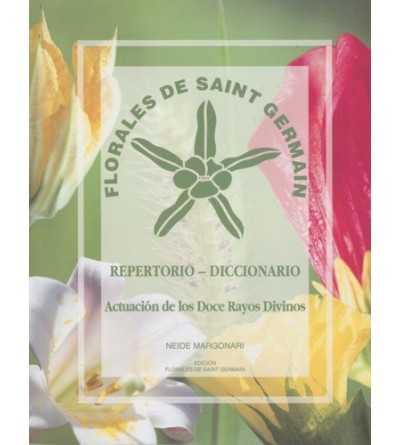 Repertorio-Diccionario Flores Saint Germain