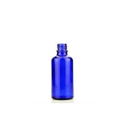 Frascos DIN18 Azul - 050 ml. - Blister 88 unidades