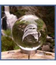 "Merkaba-Sphere ""The Vibrant Light Vortex"" - Litios"