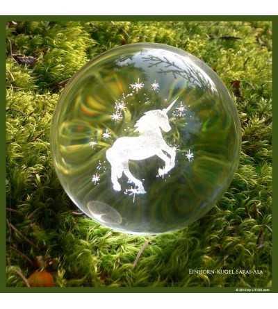 Esfera Unicornio - Litios