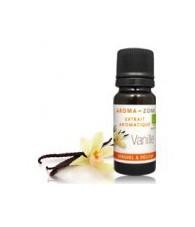 Extracto Natural de Vainilla 5 ml. Bio