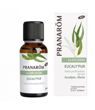 Eucaly'Plus Blend 30 ml.