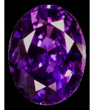 Zafiro Purpura - Trascender