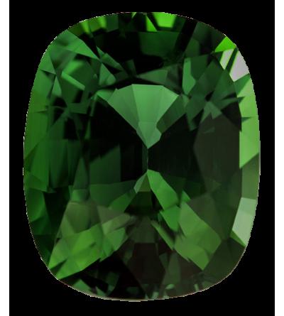 Zafiro Verde - Decretar