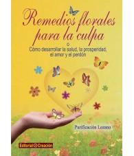 Remedios Florales para la Culpa