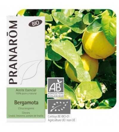 Bergamota Bio 10 ml. PR
