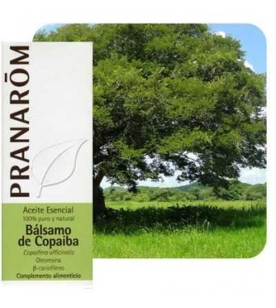 Balsam of Copaiba 10  ml. PR