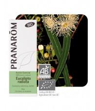 Eucalyptus Radiata Bio 10 ml. PR