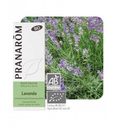 Lavender, true Bio 10 ml PR