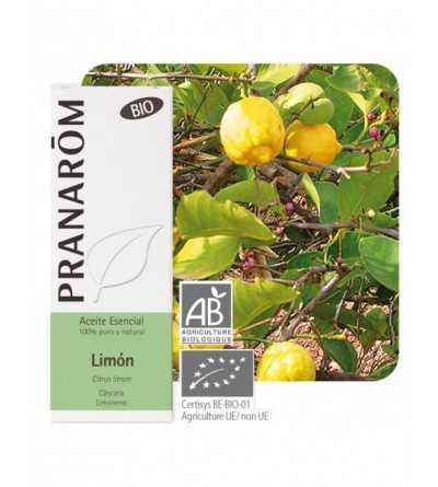 Limón Bio 10 ml PR