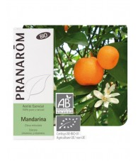 Mandarina Bio 10 ml PR