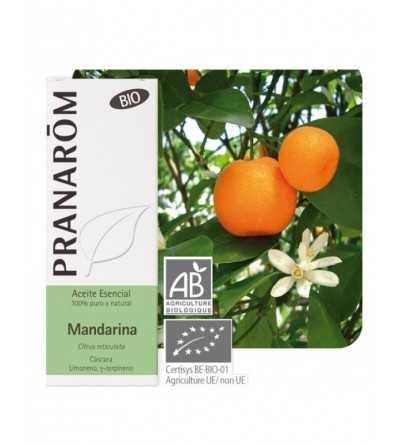Mandarin Bio 10 ml PR