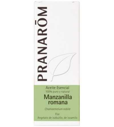 Manzanilla Romana Bio 5 ml PR