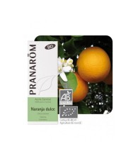Sweet orange Bio 10 ml PR