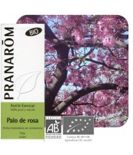 Palo de Rosa Bio 10 ml PR