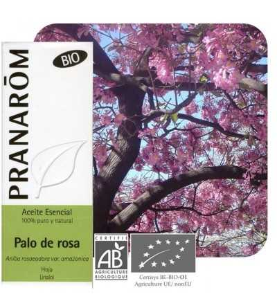 Rosewood Bio 10 ml PR