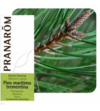 Scots pine Bio 10 ml PR