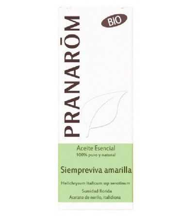 Siempreviva Amarilla  5 ml PR