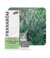Tomillo común QT Linalol Bio 5 ml PR
