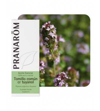 Thyme, thujano QT Tuyanol 5 ml PR