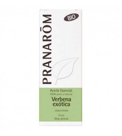 Verbena, lemon Bio 10 ml PR