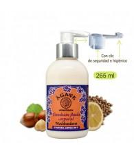Emulsión Fluida Anticelulítica-Moldeadora 250 ml. - Agave