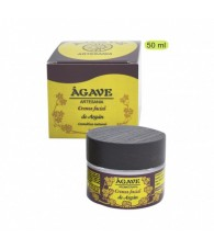 Crema Argan 50 ml. - Agave