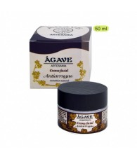 Crema Facial Antiarrugas 50 ml. - Agave