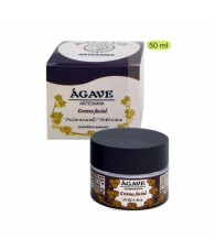 Crema Facial de Piel Normal/Mixta 50 ml. - Agave