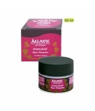 Crema Facial Rosa Mosqueta 50 ml. - Agave
