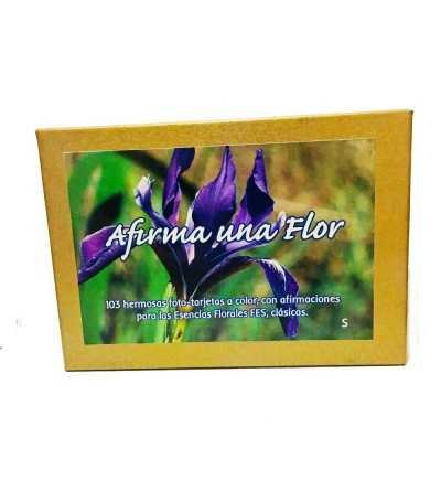 Cartas Florales Fes-Califonria