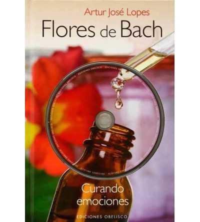 Flores de Bach - Curando Emociones
